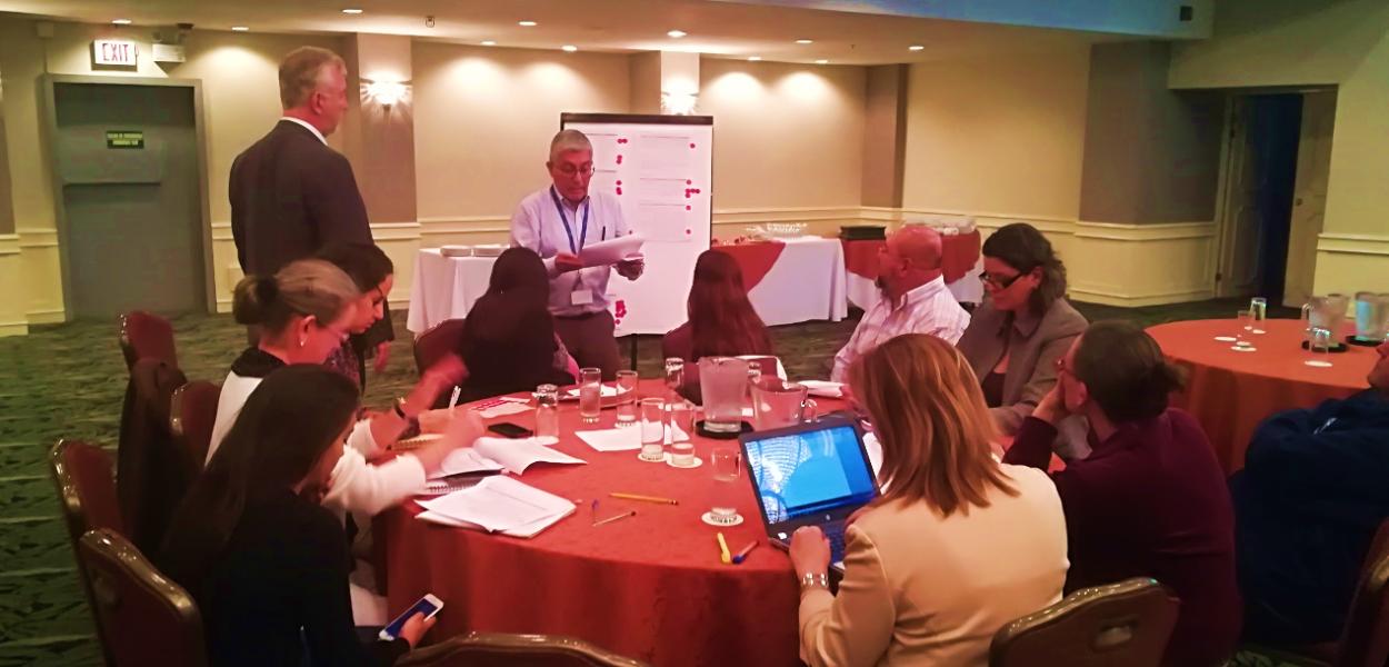 Costa Rica Trabaja en su Plan de Adaptación
