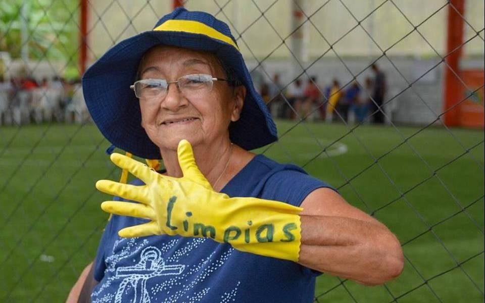 """Con las manos limpias para ser una """"Potencia Moral"""" en la gobernanza climática"""