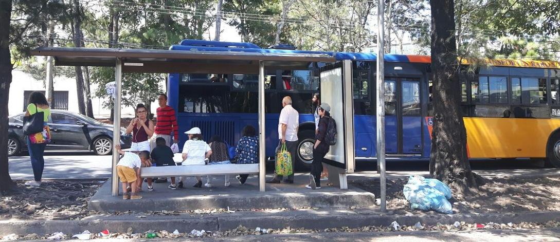 Movilidad Urbana: Un tema esencial para Costa Rica