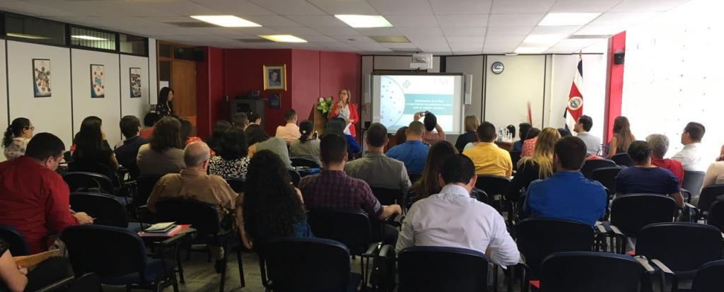Avances en la gobernanza climática en Costa Rica
