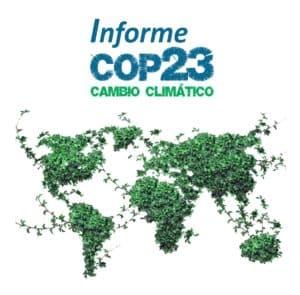 Informe COP23 SSF