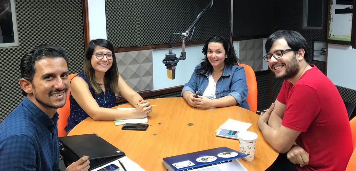 Rosa Vasquez – Adaptación Climática en Empresas