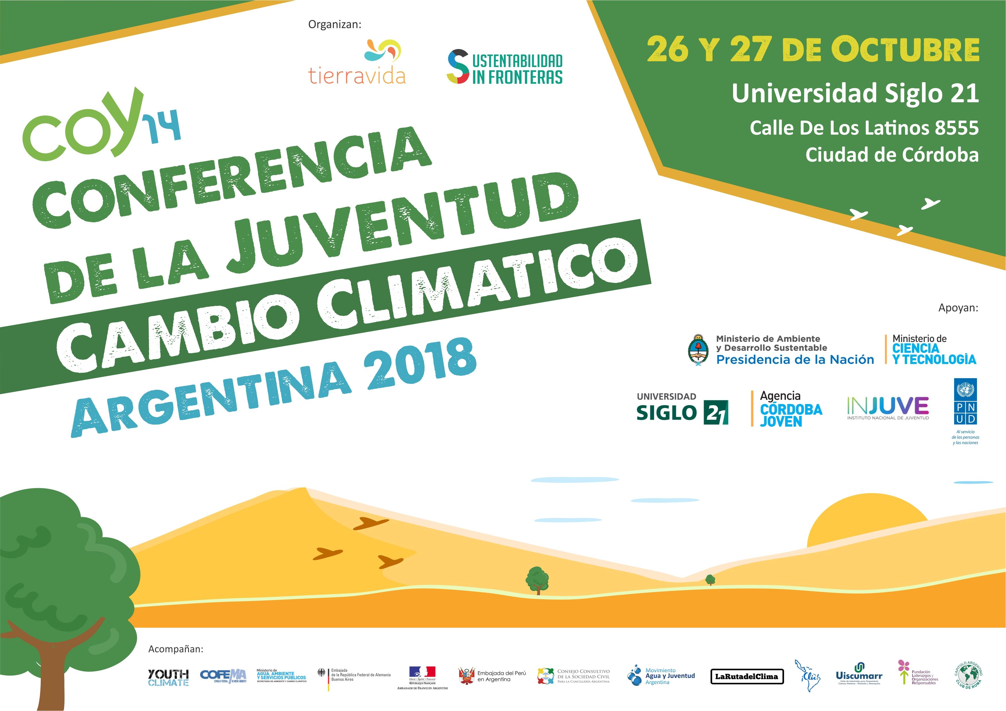 LCOY14 Argentina