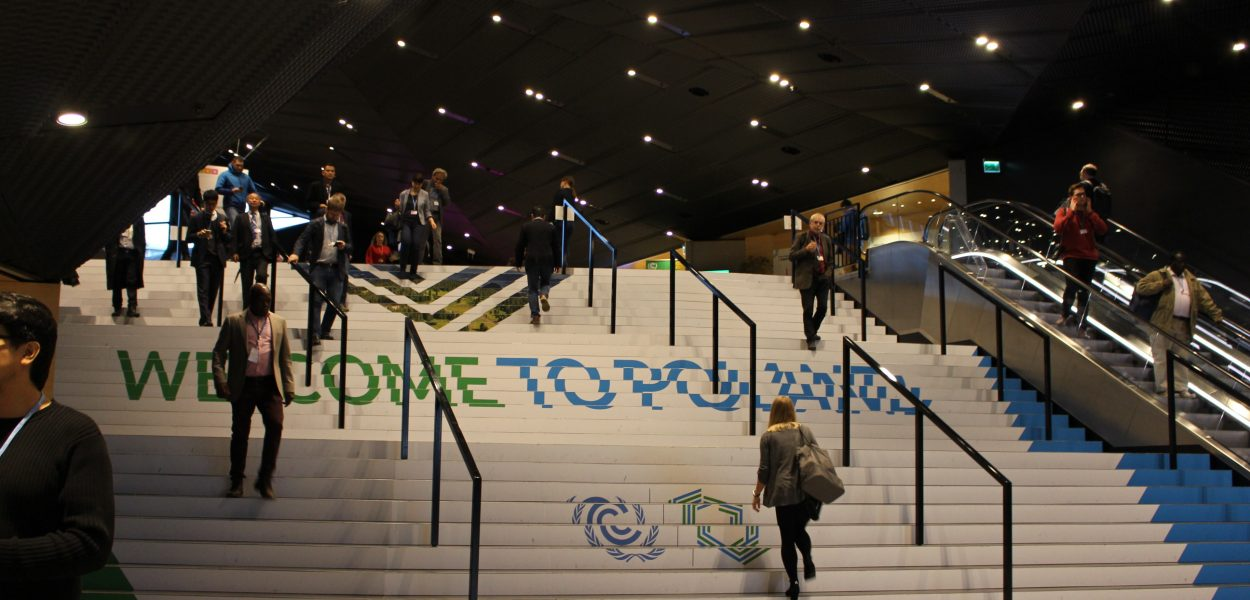 Education Day COP24